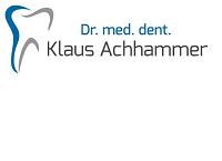 Zahnarztpraxis Dr. med. dent. Klaus Achhammer: In Zeiten von Corona